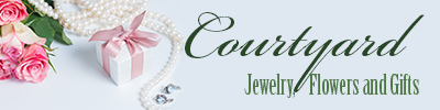 Courtyard Jewelry, Flowers And Gift